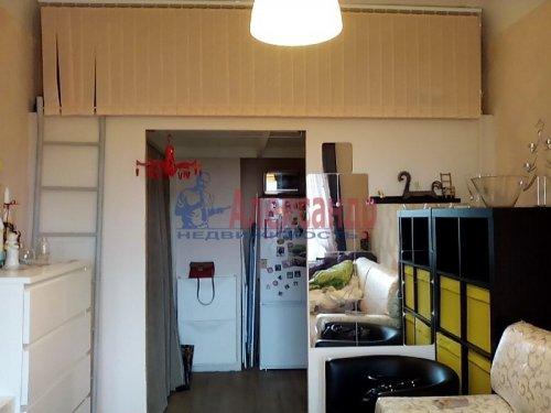 Комната в 3-комнатной квартире (72м2) на продажу по адресу Фарфоровская ул., 14— фото 2 из 4