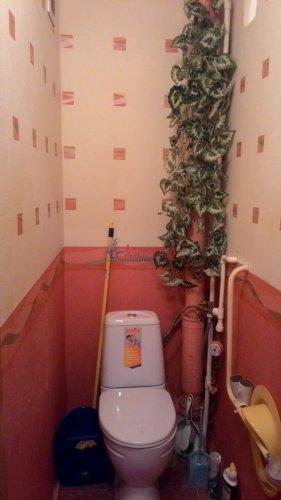 3-комнатная квартира (67м2) на продажу по адресу Кириши г., Ленина пр., 30— фото 14 из 15