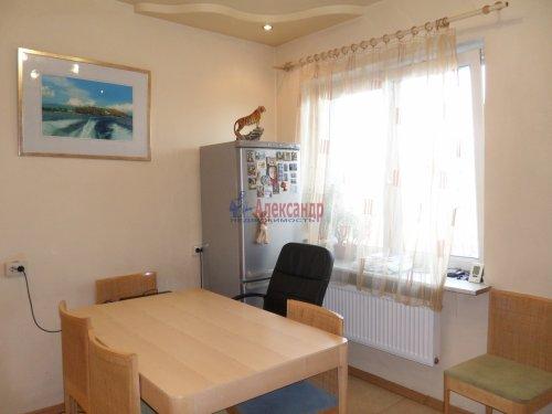 3-комнатная квартира (101м2) на продажу по адресу Науки пр., 17— фото 27 из 33