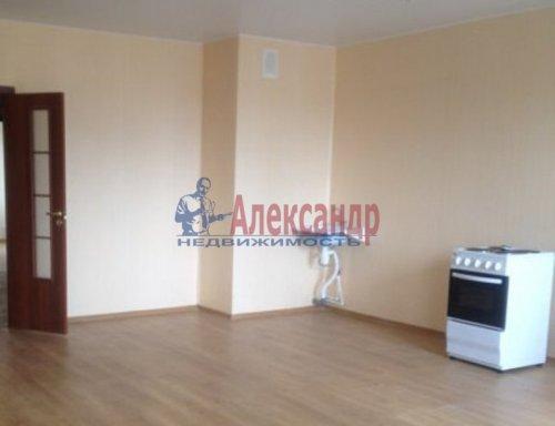 3-комнатная квартира (110м2) на продажу по адресу Шушары пос., Московское шос., 246— фото 1 из 4