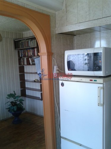 4-комнатная квартира (73м2) на продажу по адресу Купчинская ул., 20— фото 5 из 14