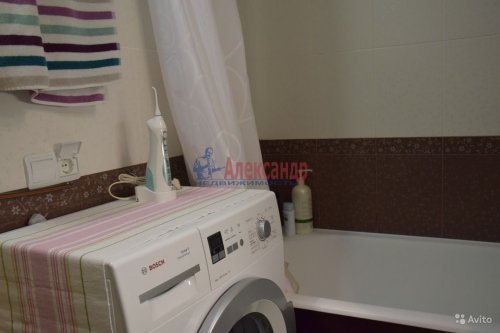 1-комнатная квартира (33м2) на продажу по адресу Кузнецова пр., 12— фото 5 из 6
