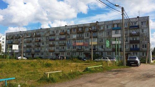 3-комнатная квартира (64м2) на продажу по адресу Выборг г., 75— фото 1 из 15