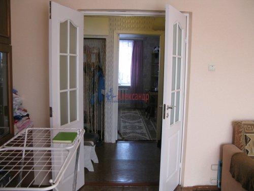 3-комнатная квартира (72м2) на продажу по адресу Хелюля пгт., Центральная ул., 2— фото 3 из 25