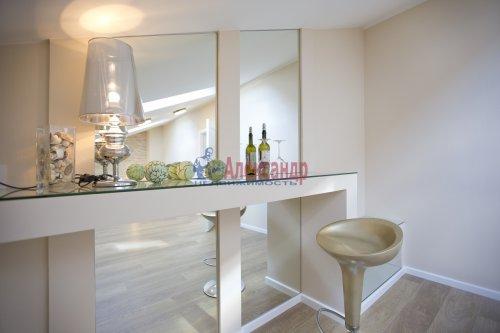 3-комнатная квартира (160м2) на продажу по адресу Репино пос., Зеленогорское шос., 12— фото 9 из 12