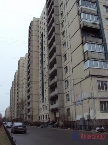 3-комнатная квартира (72м2) на продажу по адресу Хошимина ул., 5— фото 1 из 17