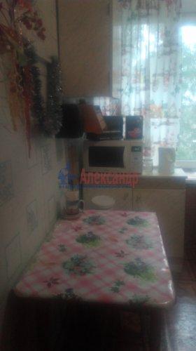1-комнатная квартира (31м2) на продажу по адресу Петергоф г., Разведчика бул., 2— фото 6 из 11