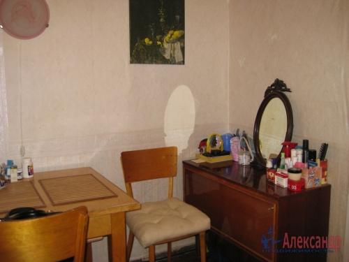 Комната в 2-комнатной квартире (62м2) на продажу по адресу Пестеля ул., 14— фото 3 из 13