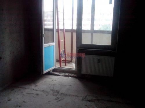 2-комнатная квартира (58м2) на продажу по адресу Кировск г., Партизанской Славы бул., 3— фото 4 из 9
