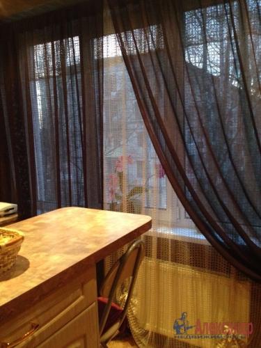 3-комнатная квартира (61м2) на продажу по адресу Тельмана ул., 44— фото 7 из 19