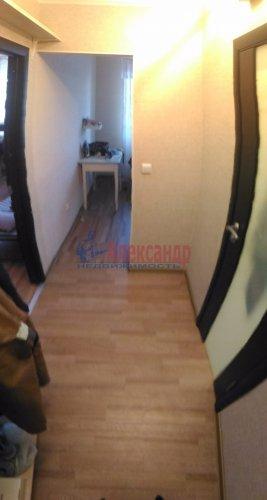 1-комнатная квартира (32м2) на продажу по адресу Мурино пос., Оборонная ул., 2— фото 17 из 19