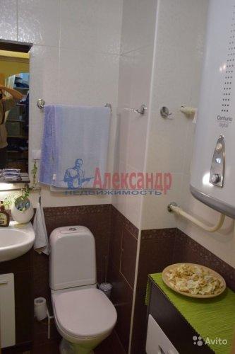 1-комнатная квартира (33м2) на продажу по адресу Кузнецова пр., 12— фото 6 из 6