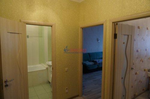1-комнатная квартира (42м2) на продажу по адресу Дунайский пр., 7— фото 5 из 8