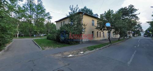2-комнатная квартира (47м2) на продажу по адресу Ломоносов г., Владимирская ул., 20— фото 1 из 2