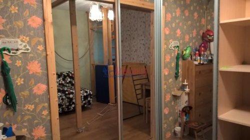 2-комнатная квартира (57м2) на продажу по адресу Отрадное г., Гагарина ул., 14— фото 4 из 13