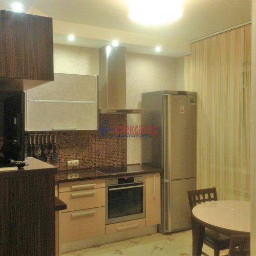 3-комнатная квартира (101м2) на продажу по адресу Планерная ул., 63— фото 3 из 19