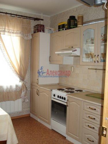 1-комнатная квартира (39м2) на продажу по адресу Оптиков ул., 52— фото 14 из 24