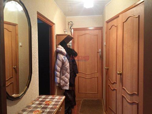 4-комнатная квартира (60м2) на продажу по адресу Турку ул., 23— фото 15 из 19