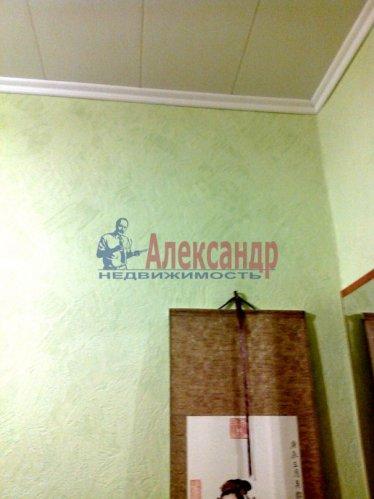 1-комнатная квартира (32м2) на продажу по адресу Большевиков пр., 5— фото 3 из 3