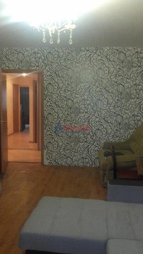 2-комнатная квартира (60м2) на продажу по адресу Петергоф г., Собственный пр., 34— фото 3 из 16