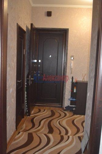 2-комнатная квартира (54м2) на продажу по адресу Стрельна г., Слободская ул., 4— фото 7 из 20