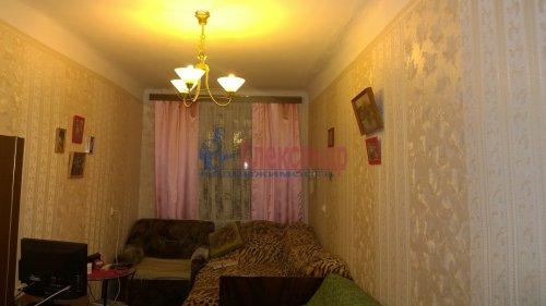 3-комнатная квартира (56м2) на продажу по адресу Павлово пгт., Советская ул., 1— фото 5 из 7