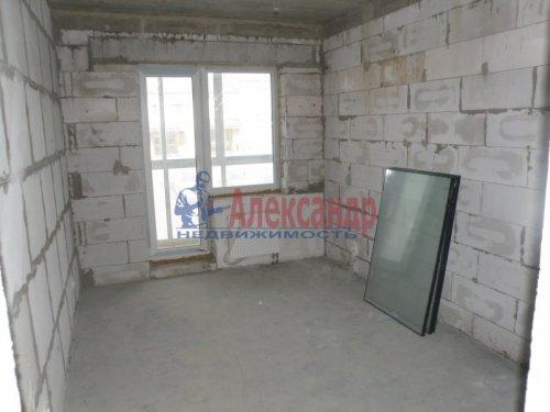 2-комнатная квартира (86м2) на продажу по адресу Сестрорецк г., Николая Соколова ул., 31-А— фото 8 из 13