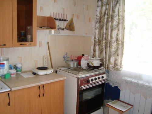 1-комнатная квартира (31м2) на продажу по адресу Мшинская пос., 1— фото 1 из 13
