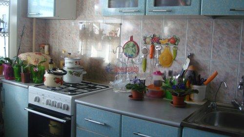 1-комнатная квартира (37м2) на продажу по адресу Маршала Жукова пр., 47— фото 6 из 13