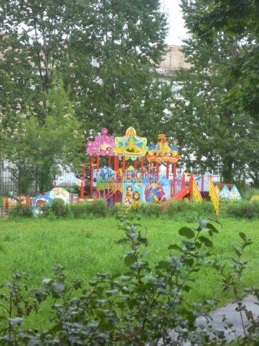 2-комнатная квартира (42м2) на продажу по адресу Краснопутиловская ул., 90— фото 17 из 18
