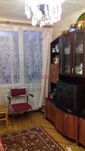 3-комнатная квартира (41м2) на продажу по адресу Ветеранов пр., 10— фото 6 из 15
