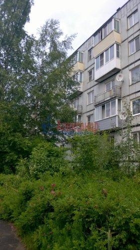 2-комнатная квартира (49м2) на продажу по адресу Сертолово г., Заречная ул., 2— фото 8 из 8