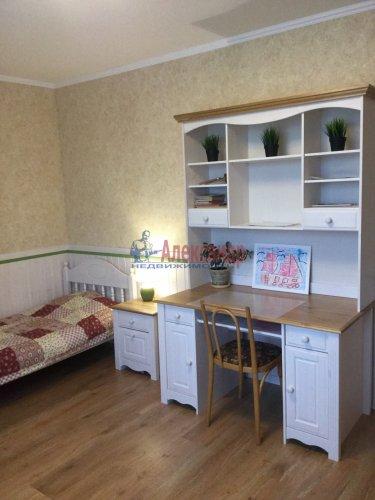 2-комнатная квартира (95м2) на продажу по адресу Наставников пр., 19— фото 10 из 20