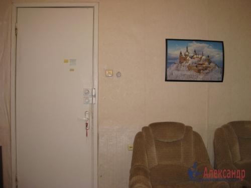 Комната в 2-комнатной квартире (62м2) на продажу по адресу Пестеля ул., 14— фото 4 из 13
