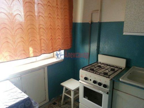 1-комнатная квартира (26м2) на продажу по адресу Выборг г., Приморское шос., 2а— фото 5 из 9