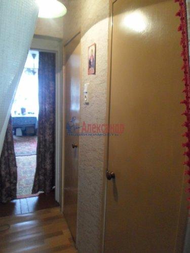 1-комнатная квартира (33м2) на продажу по адресу Раздолье пос., Центральная ул., 3— фото 7 из 13