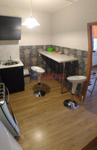 2-комнатная квартира (56м2) на продажу по адресу Новое Девяткино дер., Арсенальная ул., 4— фото 3 из 22