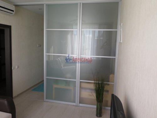 1-комнатная квартира (42м2) на продажу по адресу Ворошилова ул., 27— фото 9 из 9