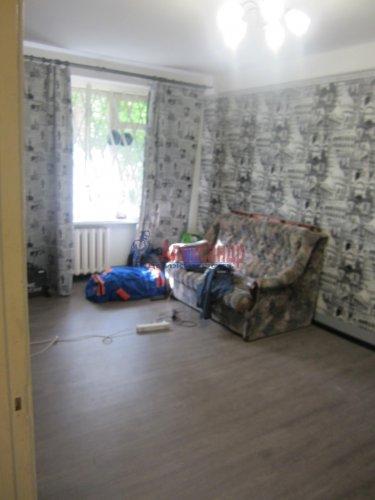 2-комнатная квартира (46м2) на продажу по адресу Цимбалина ул., 46— фото 2 из 14