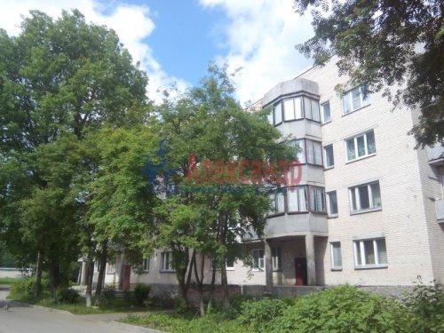 2-комнатная квартира (57м2) на продажу по адресу Сельцо пос., 4— фото 1 из 26