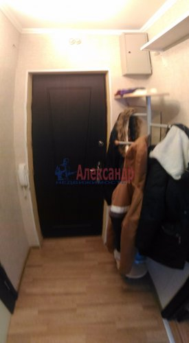 1-комнатная квартира (32м2) на продажу по адресу Мурино пос., Оборонная ул., 2— фото 18 из 19