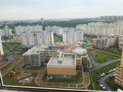 2-комнатная квартира (64м2) на продажу по адресу Ленинский пр., 55— фото 8 из 18