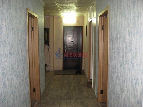 5-комнатная квартира (104м2) на продажу по адресу Возрождение пос., 11— фото 15 из 16