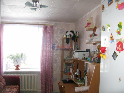 3-комнатная квартира (72м2) на продажу по адресу Хелюля пгт., Центральная ул., 2— фото 4 из 25