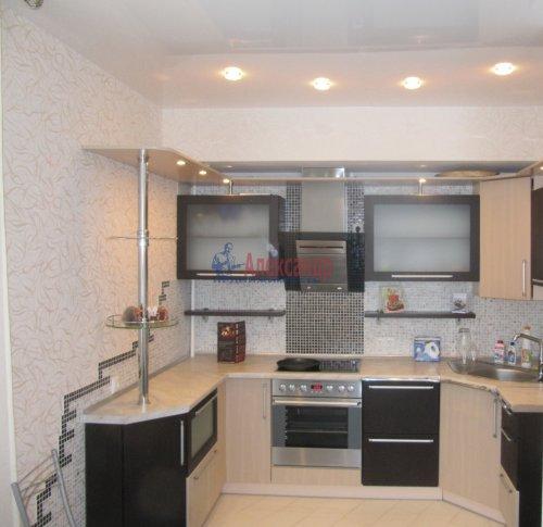 2-комнатная квартира (60м2) на продажу по адресу Вяртсиля пгт., Мира ул., 4— фото 1 из 26