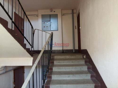 3-комнатная квартира (73м2) на продажу по адресу Приозерск г.— фото 2 из 14