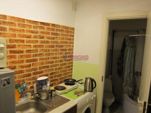 1-комнатная квартира (25м2) на продажу по адресу Загородный пр., 12— фото 3 из 4
