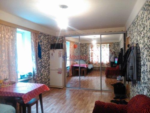 Комната в 4-комнатной квартире (87м2) на продажу по адресу Белградская ул., 20— фото 2 из 6