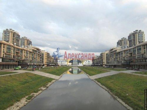 3-комнатная квартира (70м2) на продажу по адресу Адмирала Черокова ул., 18— фото 31 из 31