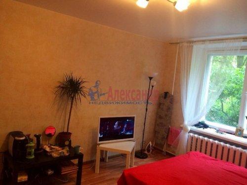 Комната в 4-комнатной квартире (97м2) на продажу по адресу Энгельса пр., 63— фото 3 из 12